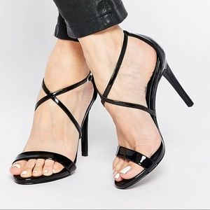 Steve Madden Feliz Heels
